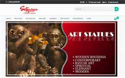 Satgurus Arts & Crafts gift card balance official website