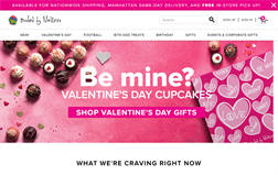 Baked by Melissa gift card balance official website